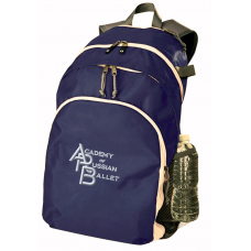 Acad of Russian Ballet 2019 Backpack