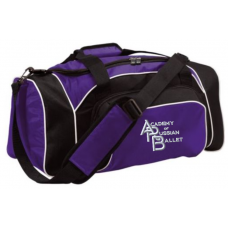 Acad of Russian Ballet 2019 Duffel Bag