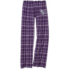 Acad of Russian Ballet 2019 Flannel Pants