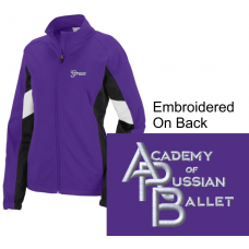 Acad of Russian Ballet 2019 Jacket