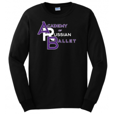 Acad of Russian Ballet 2019 Longsleeve Shirt