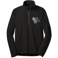 Acad of Russian Ballet 2019 Mens Microfleece Pullover