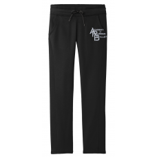 Acad of Russian Ballet 2019 Ladies Sport-Wick Fleece Pants