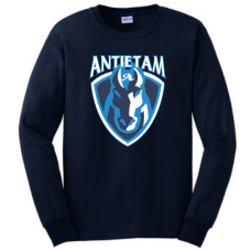 Antietam 2017 Longsleeve T-Shirt