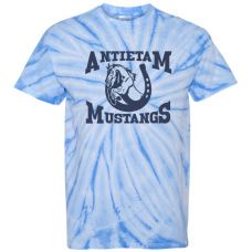 Antietam 2017 TieDye Shirt
