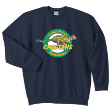 Cedar Point 2018 Spirit Crewneck Sweatshirt