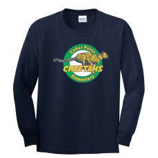 Cedar Point 2018 Spirit Longsleeve Shirt