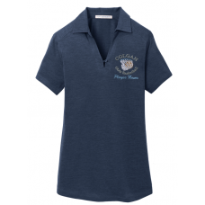 Colgan BB 2017-2018 Ladies Performance Polo