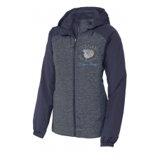 Colgan BB 2017-2018 Ladies Wind Jacket
