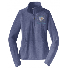Colgan BB 2017-2018 Ladies Performance 1/2 Zip