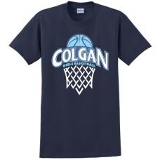 Colgan BB 2017-2018 Spirit T-Shirt