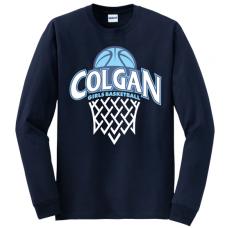 Colgan BB 2017-2018 Longsleeve Shirt