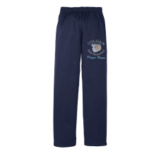 Colgan BB 2017-2018 Wicking Fleece Pants