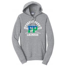 FP Lax 2018 Grey Hoodie