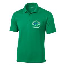 FP Lax 2018 Kelly Polo Shirt