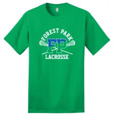 FP Lax 2018 Kelly Spirit T-Shirt