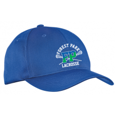 FP Lax 2018 Royal Hat