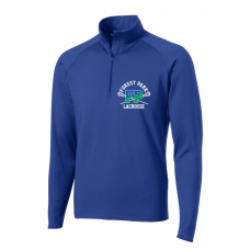 FP Lax 2018 Royal Wicking Pullover