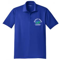 FP Lax 2018 Royal Polo Shirt