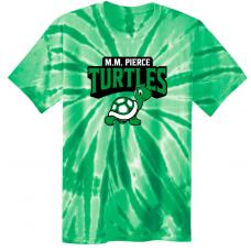 MM Pierce 2018 Tie Dye T-Shirt