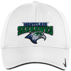 Montclair Seahawk 2018 Nike Hat