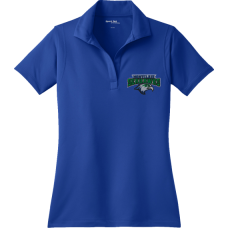 Montclair Seahawks 2018 Ladies Wicking Polo