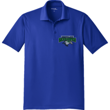 Montclair Seahawks 2018 Wicking Polo