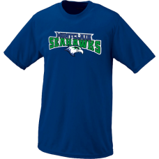Montclair Seahawks 2018 Performance Shirt