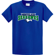 Montclair Seahawks 2018 Royal T-Shirt