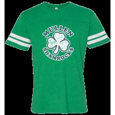 Mullen 2018 Football Shirt