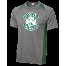 Mullen 2018 Wicking Shirt