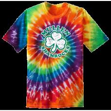 Mullen 2018 Tie Dye T-Shirt